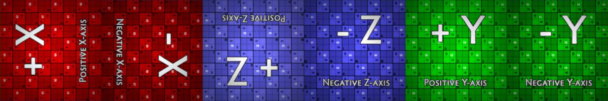CubeMapNVIDIA